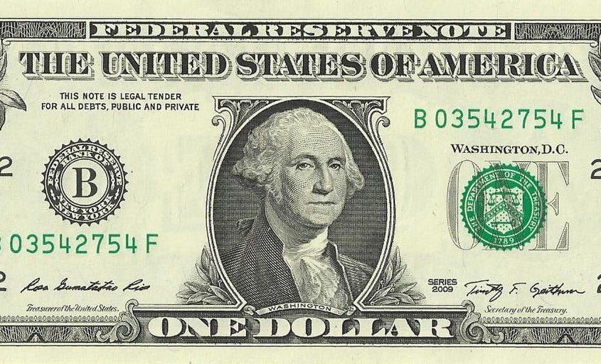Waarde van de dollar, Dollar belang, Hoe dollar belangrijk is