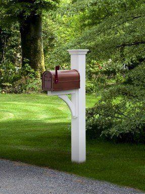 Bronzen brievenbussen voor een mooi huis