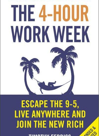 Lifestyle Design, de 4-urigewerkweekenHubPages