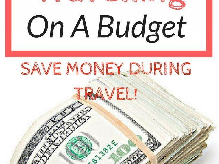 Tips voor goedkoop reizen: ideeën om geld te besparen en te reizen met een beperkt budget